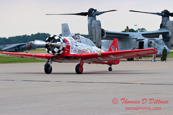 2011 - 7/3 - Fair St. Louis Air Show for People with Special Needs - St. Louis Downtown Airport - Cahokia Illinois 522