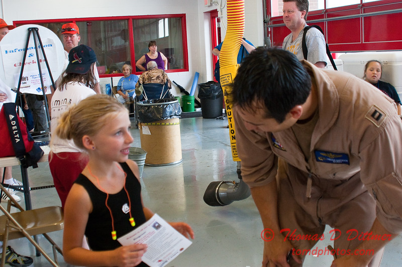 2011 - 7/3 - Fair St. Louis Air Show for People with Special Needs - St. Louis Downtown Airport - Cahokia Illinois 558
