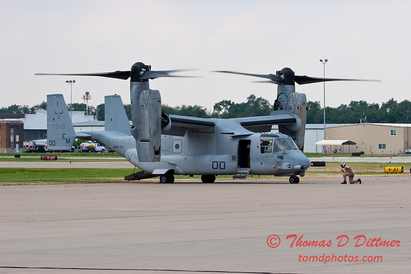 2011 - 7/3 - Fair St. Louis Air Show for People with Special Needs - St. Louis Downtown Airport - Cahokia Illinois 477