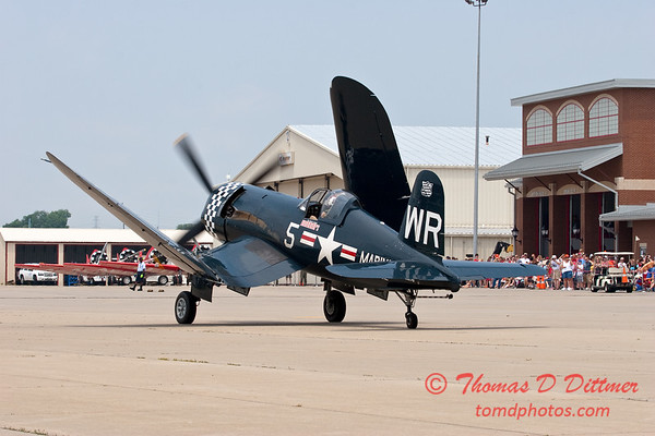 2011 - 7/3 - Fair St. Louis Air Show for People with Special Needs - St. Louis Downtown Airport - Cahokia Illinois 211