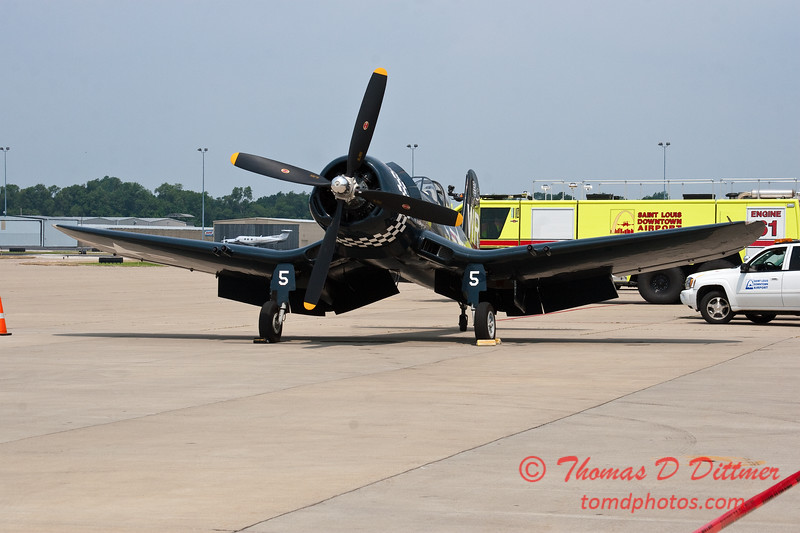2011 - 7/3 - Fair St. Louis Air Show for People with Special Needs - St. Louis Downtown Airport - Cahokia Illinois 44