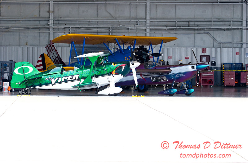 2011 - 7/3 - Fair St. Louis Air Show for People with Special Needs - St. Louis Downtown Airport - Cahokia Illinois 302