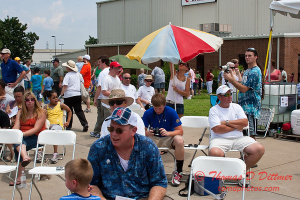 2011 - 7/3 - Fair St. Louis Air Show for People with Special Needs - St. Louis Downtown Airport - Cahokia Illinois 412