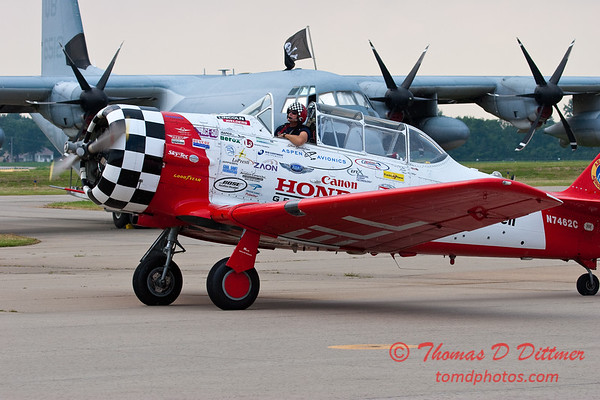 2011 - 7/3 - Fair St. Louis Air Show for People with Special Needs - St. Louis Downtown Airport - Cahokia Illinois 517