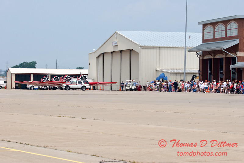 2011 - 7/3 - Fair St. Louis Air Show for People with Special Needs - St. Louis Downtown Airport - Cahokia Illinois 118