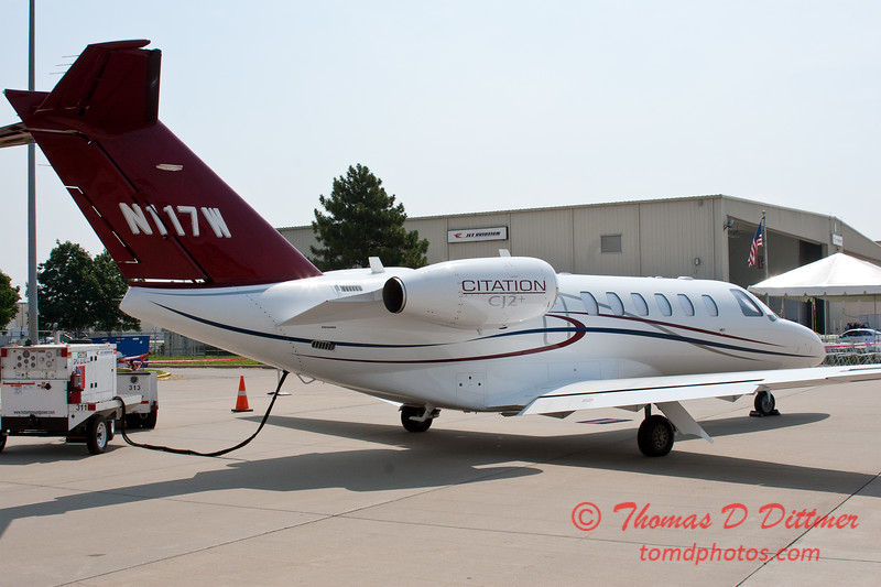 2011 - 7/3 - Fair St. Louis Air Show for People with Special Needs - St. Louis Downtown Airport - Cahokia Illinois 30