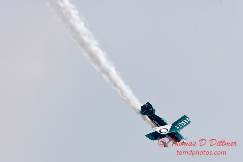 2011 - 7/3 - Fair St. Louis Air Show for People with Special Needs - St. Louis Downtown Airport - Cahokia Illinois 72