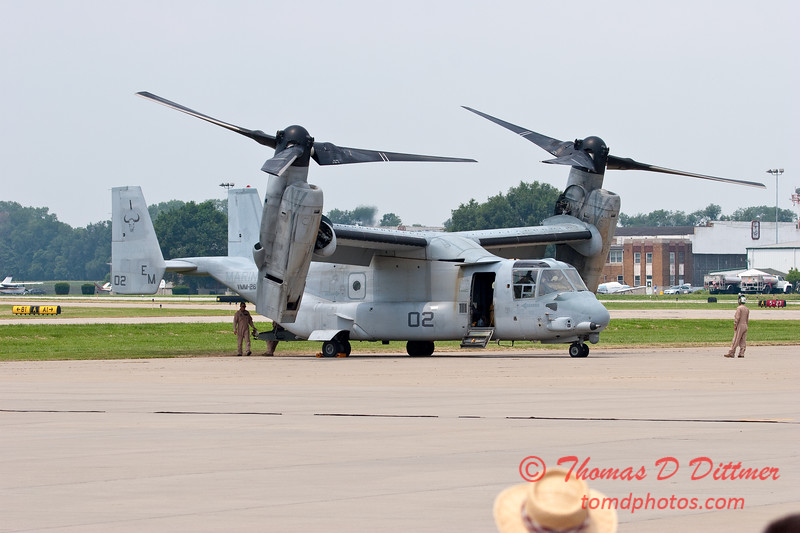 2011 - 7/3 - Fair St. Louis Air Show for People with Special Needs - St. Louis Downtown Airport - Cahokia Illinois 61