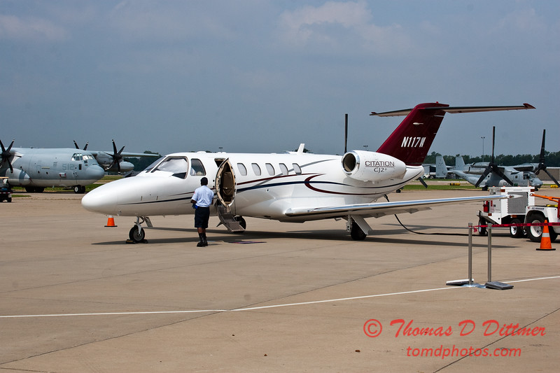 2011 - 7/3 - Fair St. Louis Air Show for People with Special Needs - St. Louis Downtown Airport - Cahokia Illinois 40