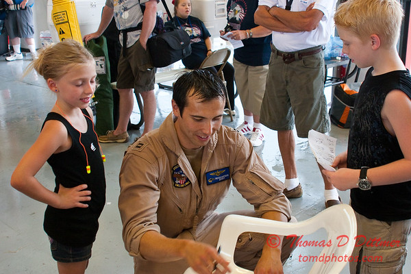 2011 - 7/3 - Fair St. Louis Air Show for People with Special Needs - St. Louis Downtown Airport - Cahokia Illinois 555