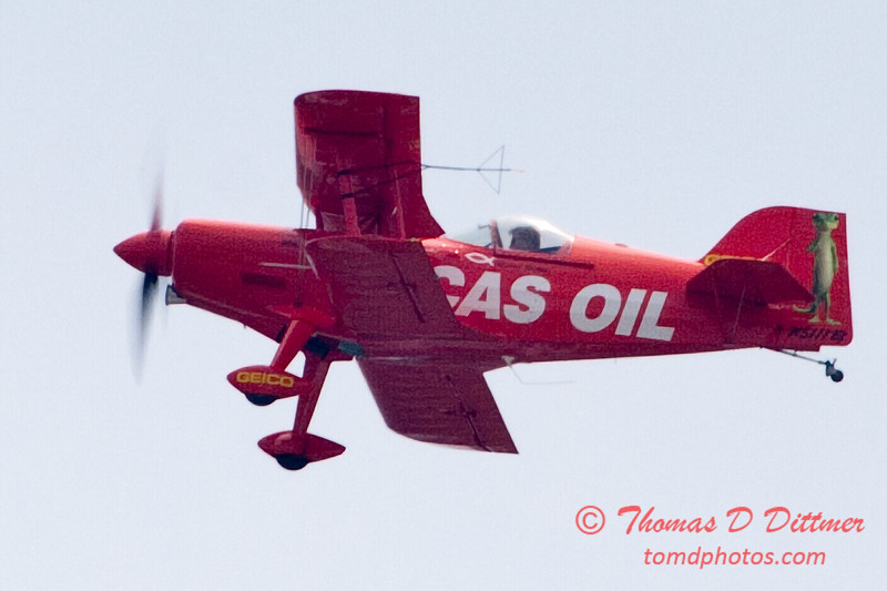 2011 - 7/3 - Fair St. Louis Air Show for People with Special Needs - St. Louis Downtown Airport - Cahokia Illinois 138