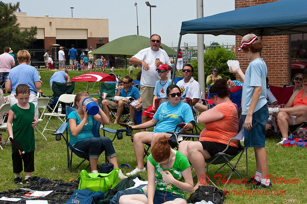 2011 - 7/3 - Fair St. Louis Air Show for People with Special Needs - St. Louis Downtown Airport - Cahokia Illinois 390