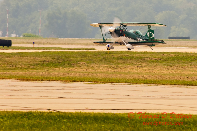 2011 - 7/3 - Fair St. Louis Air Show for People with Special Needs - St. Louis Downtown Airport - Cahokia Illinois 89
