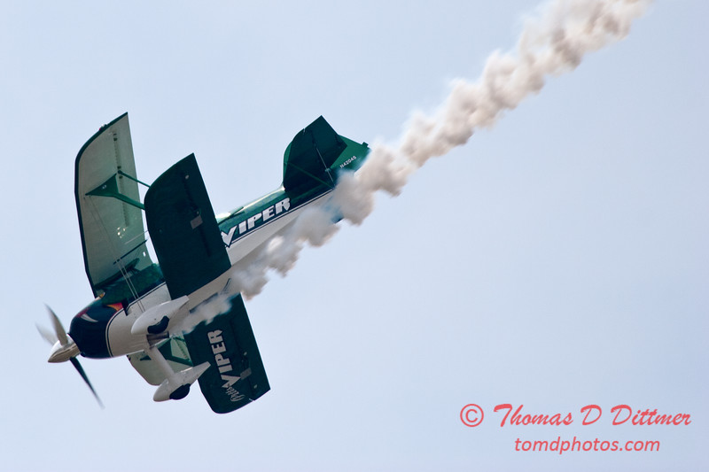 2011 - 7/3 - Fair St. Louis Air Show for People with Special Needs - St. Louis Downtown Airport - Cahokia Illinois 67