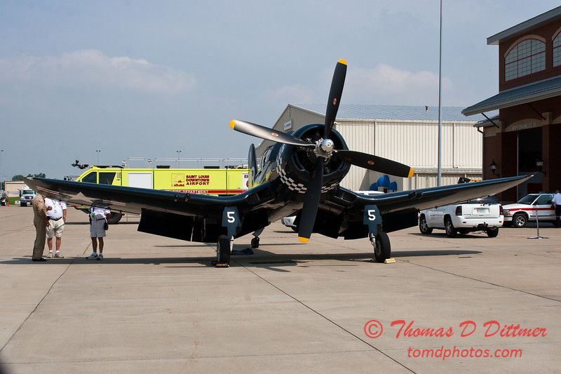 2011 - 7/3 - Fair St. Louis Air Show for People with Special Needs - St. Louis Downtown Airport - Cahokia Illinois 10