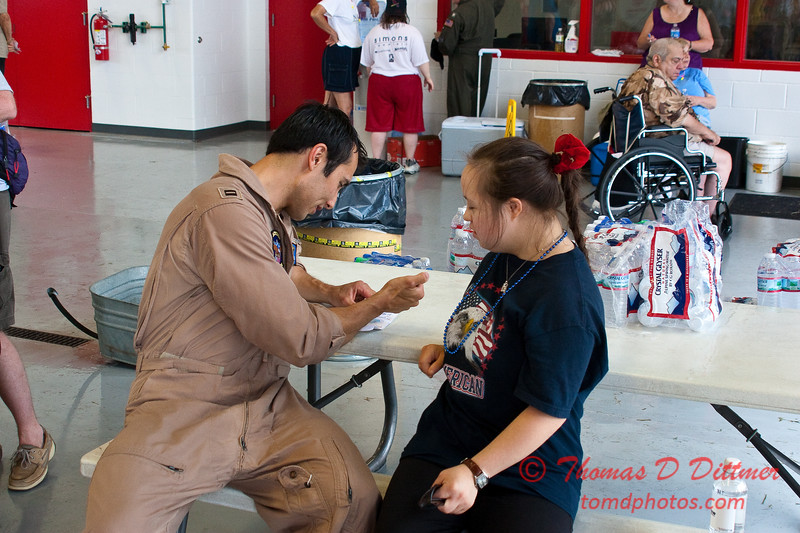 2011 - 7/3 - Fair St. Louis Air Show for People with Special Needs - St. Louis Downtown Airport - Cahokia Illinois 561
