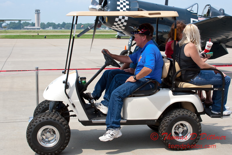 2011 - 7/3 - Fair St. Louis Air Show for People with Special Needs - St. Louis Downtown Airport - Cahokia Illinois 51