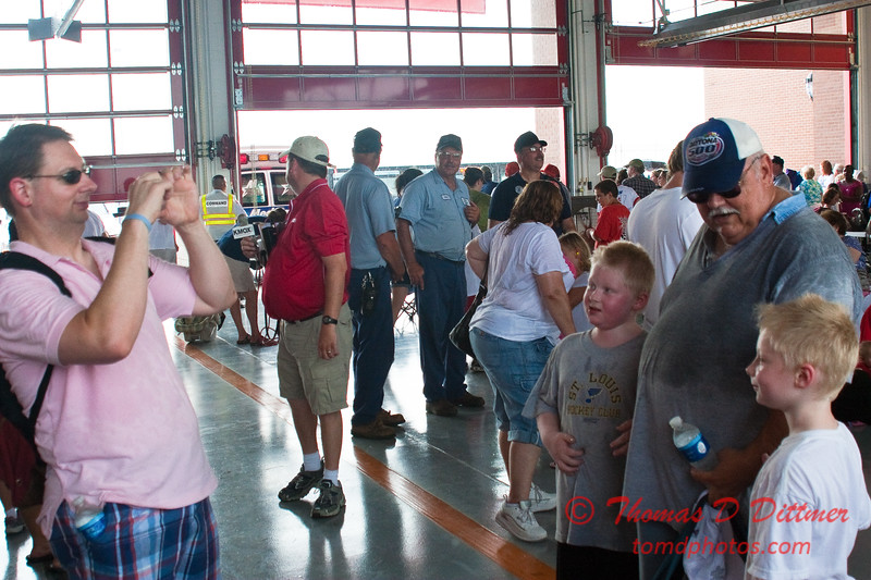 2011 - 7/3 - Fair St. Louis Air Show for People with Special Needs - St. Louis Downtown Airport - Cahokia Illinois 529
