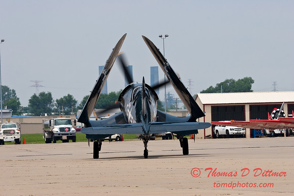 2011 - 7/3 - Fair St. Louis Air Show for People with Special Needs - St. Louis Downtown Airport - Cahokia Illinois 216