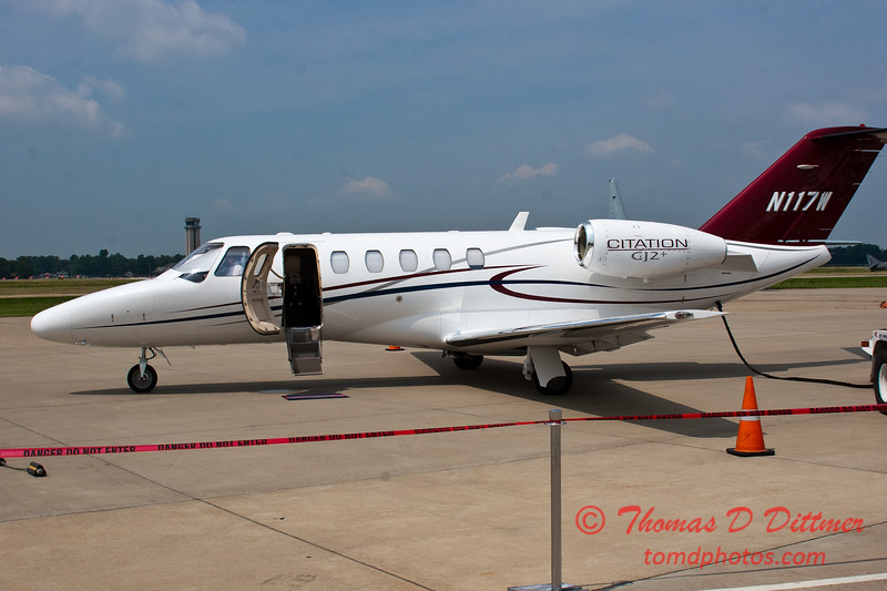 2011 - 7/3 - Fair St. Louis Air Show for People with Special Needs - St. Louis Downtown Airport - Cahokia Illinois 42