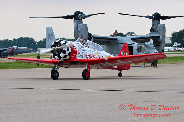 2011 - 7/3 - Fair St. Louis Air Show for People with Special Needs - St. Louis Downtown Airport - Cahokia Illinois 520