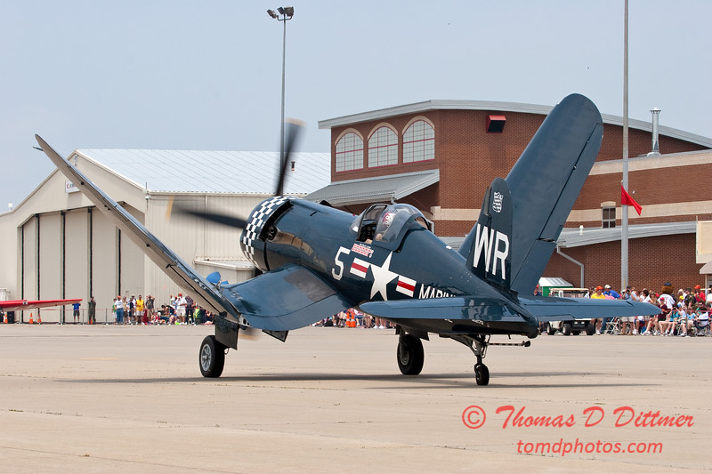 2011 - 7/3 - Fair St. Louis Air Show for People with Special Needs - St. Louis Downtown Airport - Cahokia Illinois 207