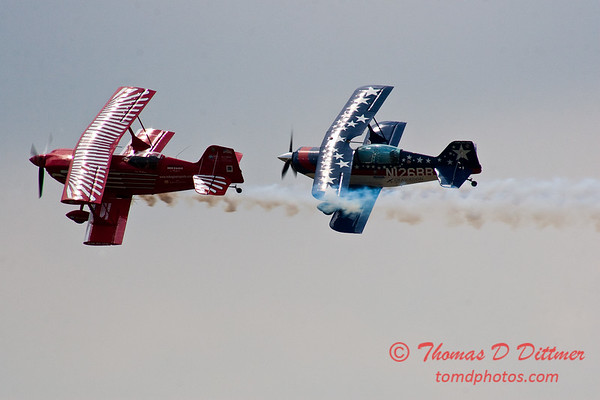2011 - 7/3 - Fair St. Louis Air Show for People with Special Needs - St. Louis Downtown Airport - Cahokia Illinois 442
