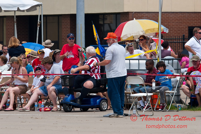 2011 - 7/3 - Fair St. Louis Air Show for People with Special Needs - St. Louis Downtown Airport - Cahokia Illinois 112