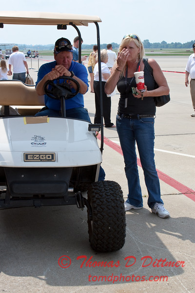 2011 - 7/3 - Fair St. Louis Air Show for People with Special Needs - St. Louis Downtown Airport - Cahokia Illinois 48