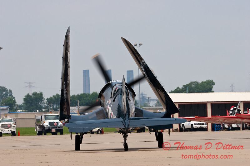 2011 - 7/3 - Fair St. Louis Air Show for People with Special Needs - St. Louis Downtown Airport - Cahokia Illinois 213