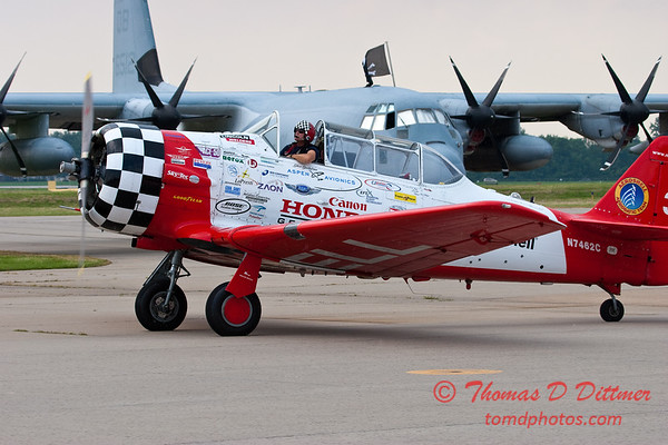 2011 - 7/3 - Fair St. Louis Air Show for People with Special Needs - St. Louis Downtown Airport - Cahokia Illinois 518