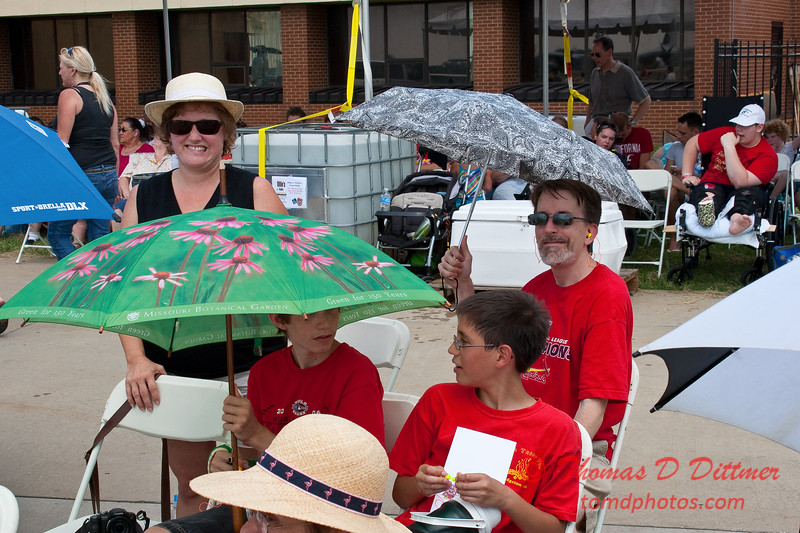 2011 - 7/3 - Fair St. Louis Air Show for People with Special Needs - St. Louis Downtown Airport - Cahokia Illinois 430