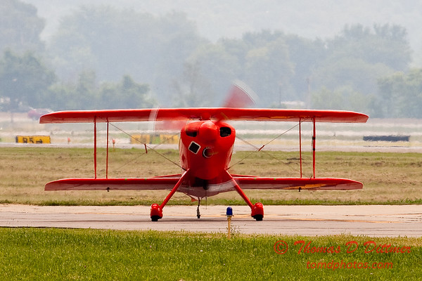 2011 - 7/3 - Fair St. Louis Air Show for People with Special Needs - St. Louis Downtown Airport - Cahokia Illinois 305