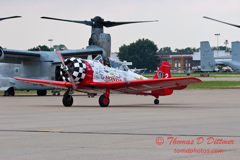 2011 - 7/3 - Fair St. Louis Air Show for People with Special Needs - St. Louis Downtown Airport - Cahokia Illinois 510