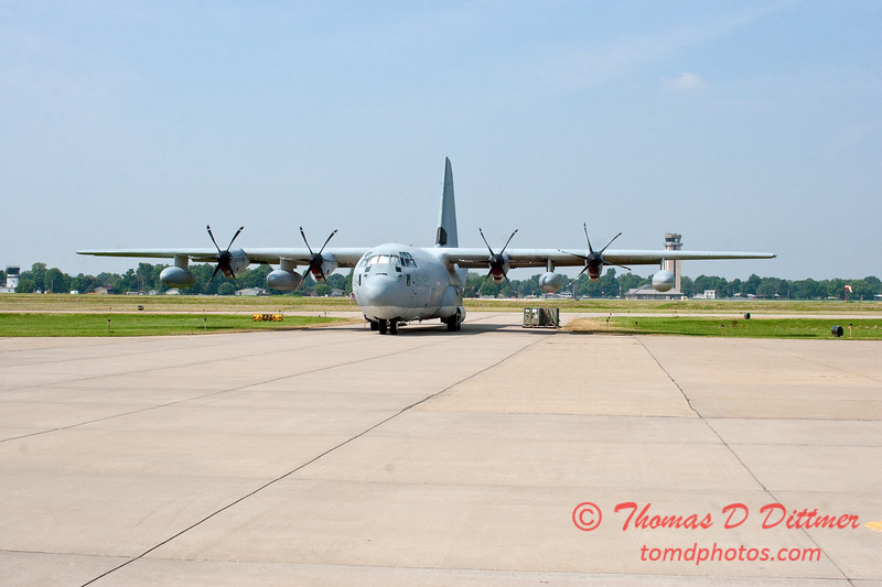 2011 - 7/3 - Fair St. Louis Air Show for People with Special Needs - St. Louis Downtown Airport - Cahokia Illinois 13
