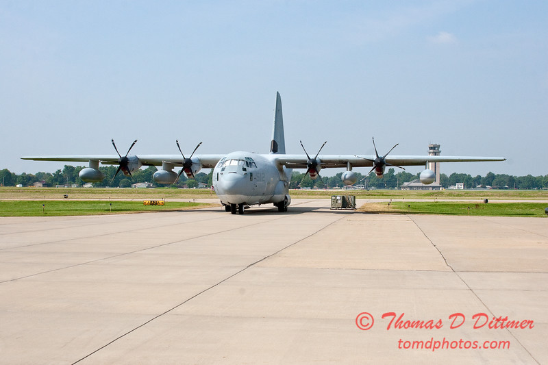 2011 - 7/3 - Fair St. Louis Air Show for People with Special Needs - St. Louis Downtown Airport - Cahokia Illinois 14
