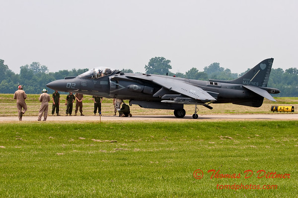 2011 - 7/3 - Fair St. Louis Air Show for People with Special Needs - St. Louis Downtown Airport - Cahokia Illinois 186