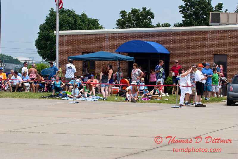 2011 - 7/3 - Fair St. Louis Air Show for People with Special Needs - St. Louis Downtown Airport - Cahokia Illinois 116