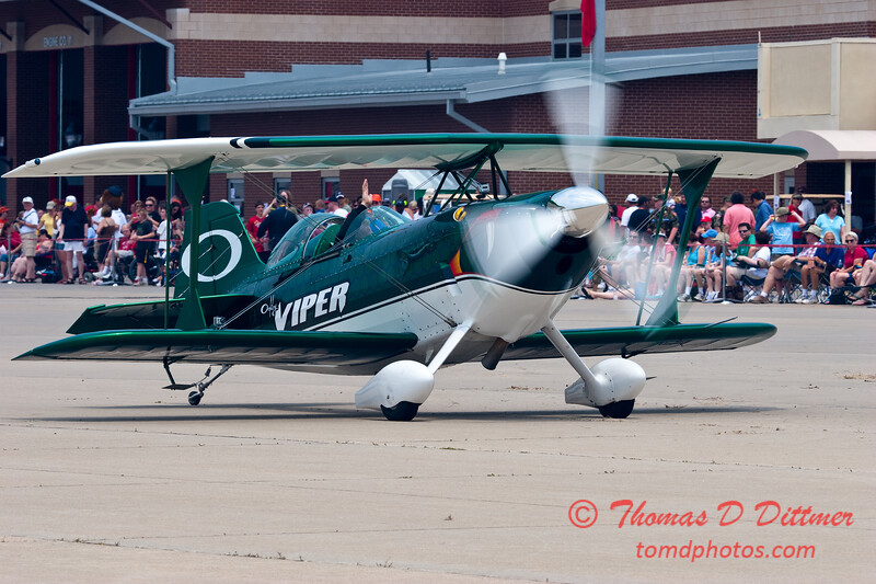 2011 - 7/3 - Fair St. Louis Air Show for People with Special Needs - St. Louis Downtown Airport - Cahokia Illinois 106