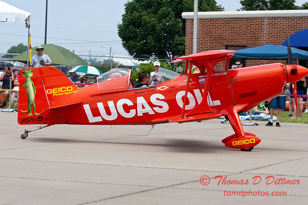 2011 - 7/3 - Fair St. Louis Air Show for People with Special Needs - St. Louis Downtown Airport - Cahokia Illinois 323