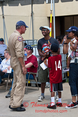2011 - 7/3 - Fair St. Louis Air Show for People with Special Needs - St. Louis Downtown Airport - Cahokia Illinois 438