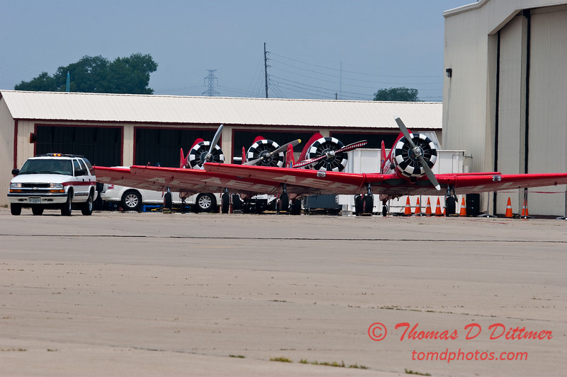 2011 - 7/3 - Fair St. Louis Air Show for People with Special Needs - St. Louis Downtown Airport - Cahokia Illinois 120