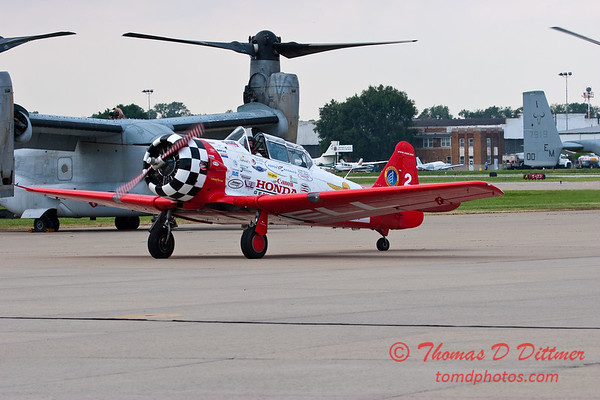 2011 - 7/3 - Fair St. Louis Air Show for People with Special Needs - St. Louis Downtown Airport - Cahokia Illinois 511