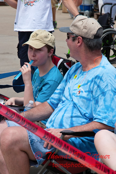2011 - 7/3 - Fair St. Louis Air Show for People with Special Needs - St. Louis Downtown Airport - Cahokia Illinois 419