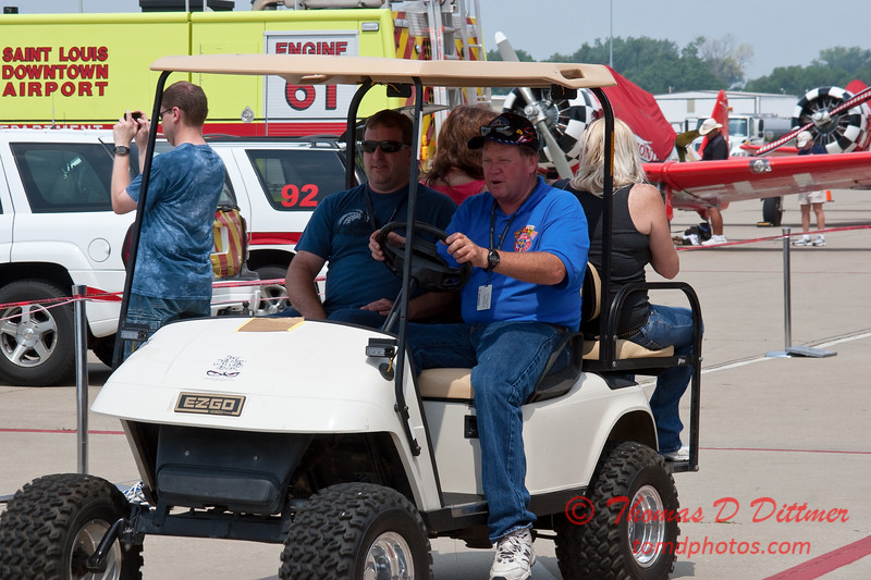 2011 - 7/3 - Fair St. Louis Air Show for People with Special Needs - St. Louis Downtown Airport - Cahokia Illinois 50