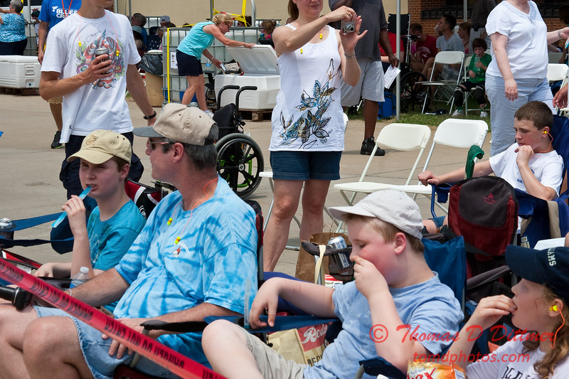 2011 - 7/3 - Fair St. Louis Air Show for People with Special Needs - St. Louis Downtown Airport - Cahokia Illinois 420