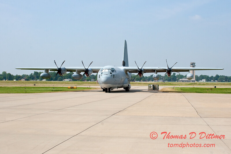 2011 - 7/3 - Fair St. Louis Air Show for People with Special Needs - St. Louis Downtown Airport - Cahokia Illinois 12