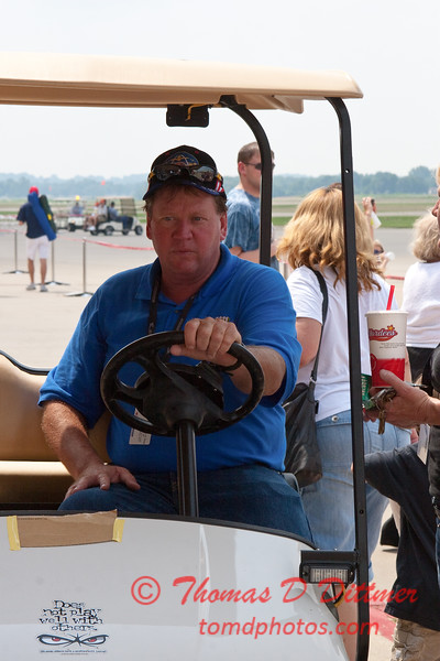 2011 - 7/3 - Fair St. Louis Air Show for People with Special Needs - St. Louis Downtown Airport - Cahokia Illinois 45