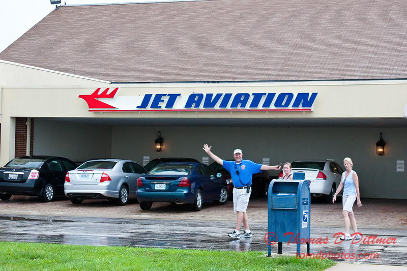 2011 - 7/3 - Fair St. Louis Air Show for People with Special Needs - St. Louis Downtown Airport - Cahokia Illinois 570