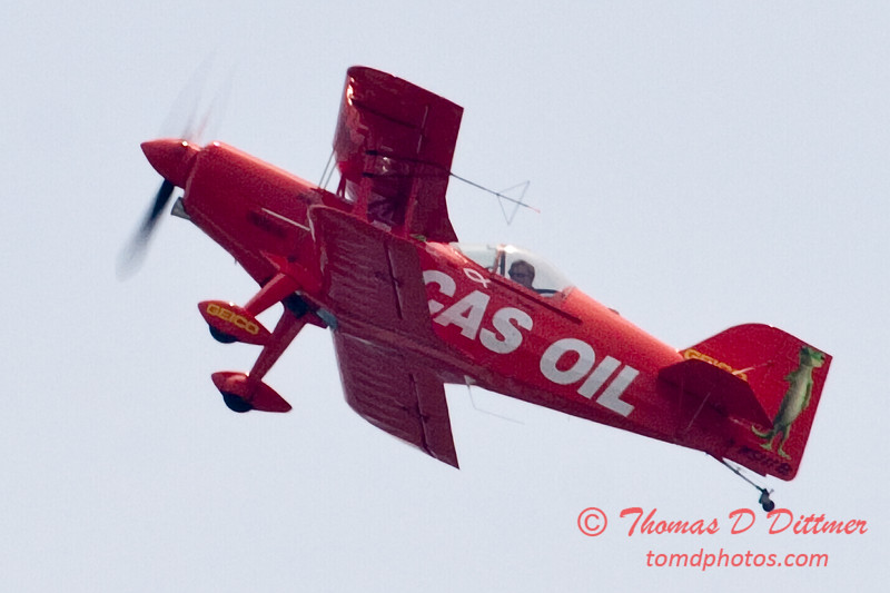 2011 - 7/3 - Fair St. Louis Air Show for People with Special Needs - St. Louis Downtown Airport - Cahokia Illinois 134